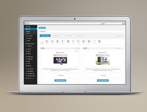 Website Deisgn