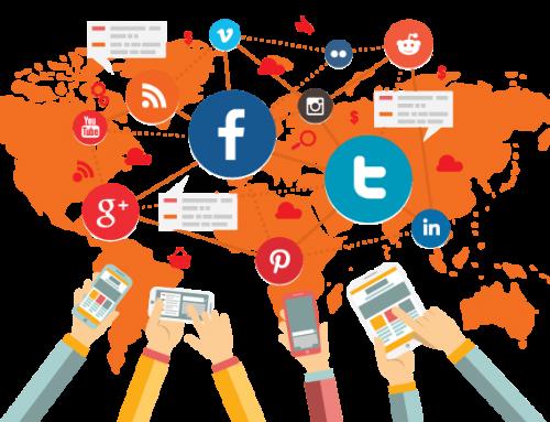 Common Social Media Marketing Mistakes